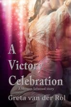 A Victory Celebration by Greta van der Rol