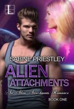 Alien Attachments by Sabine Priestley