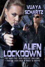 Alien Lockdown by Vijaya Schartz