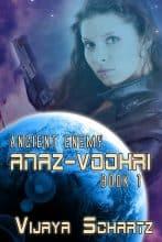 Anaz Voohri by Vijaya Schartz