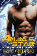 Anja's Star by Lyn Brittan