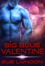 Big Blue Valentine by Sue Lyndon