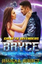 Bryce by Jessica E. Subject