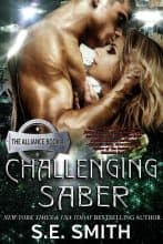 Challenging Saber by S. E. Smith