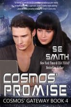Cosmos' Promise by S. E. Smith