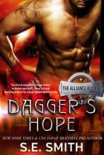 Dagger's Hope by S. E. Smith