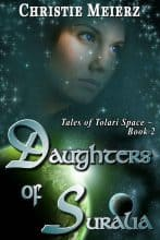 Daughters of Suralia by Christie Meierz