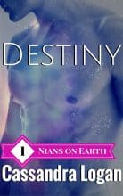 Destiny by Cassandra Logan