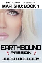 Earthbound Passion by Jody Wallace