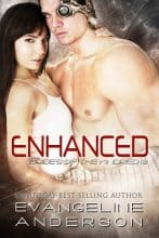 Enhanced by Evangeline Anderson