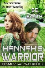 Hannah's Warrior by S. E. Smith
