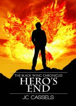 Hero's End by J. C. Cassels