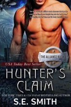 Hunter's Claim by S. E. Smith
