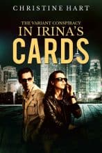 In Irina's Cards by Christine Hart