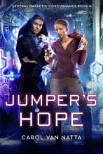 Jumper's Hope by Carol Van Natta