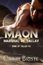 Maon: Marshal of Tallav by Cailin Briste