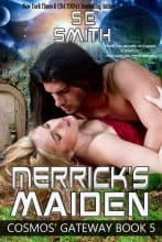 Merrick's Maiden by S. E. Smith
