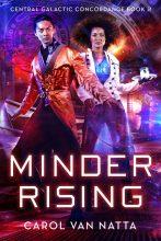 Minder Rising by Carol Van Natta