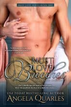 Must Love Breeches by Angela Quarles