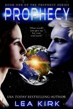 Prophecy by Lea Kirk