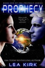Prophecy by Lea Kirk