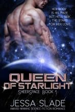 Queen of Starlight by Jessa Slade