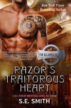 Razor's Traitorous Heart by S.E. Smith