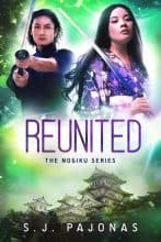 Reunited by S. J. Pajonas