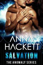 Salvation by Anna Hackett