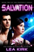 Salvation by Lea Kirk