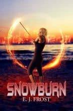 Snowburn by E. J. Frost