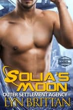 Solia's Moon by Lyn Brittan