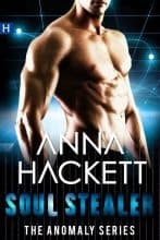 Soul Stealer by Anna Hackett