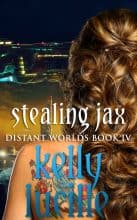 Stealing Jax by Kelly Lucille