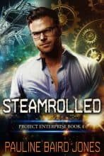 Steamrolled by Pauline Baird Jones