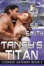 Tansy's Titan by S. E. Smith
