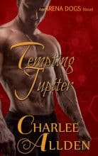 Tempting Jupiter by Charlee Allden