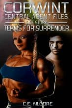 Terms For Surrender by C. E. Kilgore