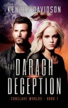 The Daragh Deception by Kenley Davidson