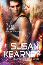 The Dare by Susan Kearney