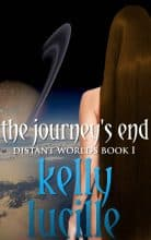 The Journey's End by Kelly Lucille