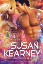 The Quest by Susan Kearney