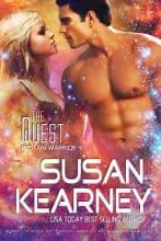 The Quest by Susan Kearney