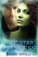 The Star Princess by Jessica E. Subject