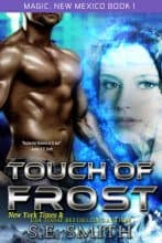 Touch of Frost by S. E. Smith