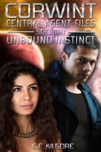 Unbound Instinct by C. E. Kilgore