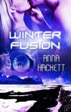 Winter Fusion by Anna Hackett