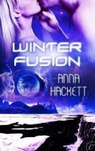 Winter Fusion by Anna Hackett