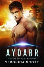 Aydarr by Veronica Scott