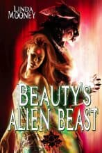 Beauty's Alien Beast by Linda Mooney